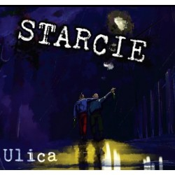 "CD. Starcie ""Ulica"""