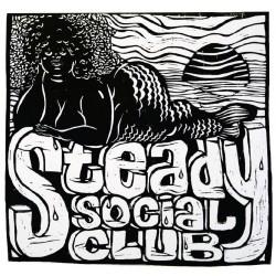 LP. Steady Social Club...
