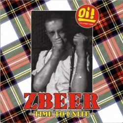 "LP. Zbeer ""Time To Unite"""