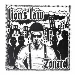 """EP. Lion's Law """"Zonard"""""""