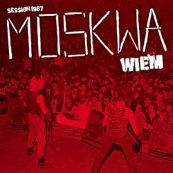 """EP. Moskwa """"Wiem"""""""