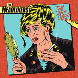 "LP. The Headliners ""Self..."