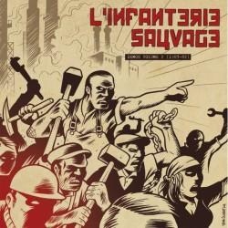 LP. L'Infanterie Sauvage...