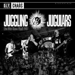 "LP. Juggling Jugulars ""Live..."