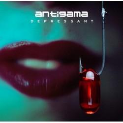 """LP. Antigama """"Depressant"""""""