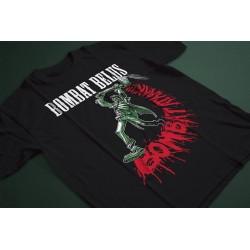 T-shirt. Bombat Belus