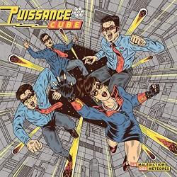 """LP. Puissance Cube """"La..."""