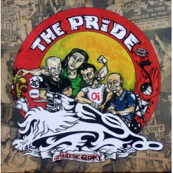 "LP. The Pride ""...And the..."