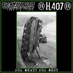 "LP. Agathocles / H.407 ""For..."