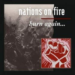 "LP. Nations on Fire ""Burn..."