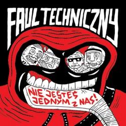 """CD. Faul Techniczny """"Nie..."""