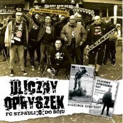 """CD. Uliczny Opryszek """"FC..."""