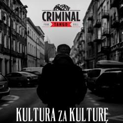 """CD. Criminal Tango """"Kultura..."""