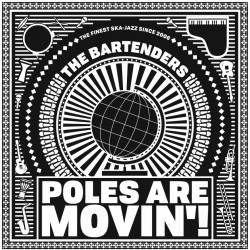 "LP. The Bartenders ""Poles..."