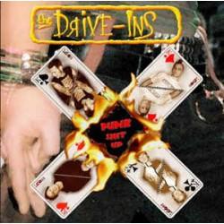 "CD. The Drive Ins ""Punk..."