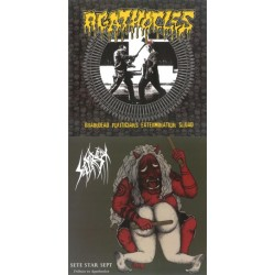 EP.  Agathocles / Sete Star...