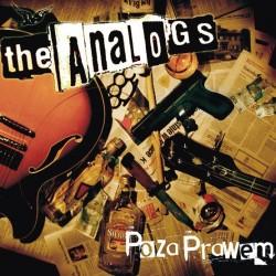 """LP. The Analogs """"Poza prawem"""""""