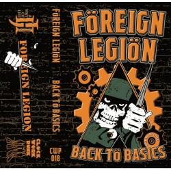 Kaseta: Foreign Legion...