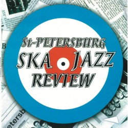LP. St. Petersburg Ska-Jazz...