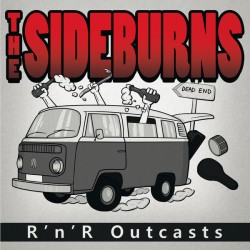 """EP. The Sideburns """"R'n'R..."""