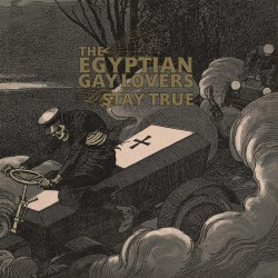 LP. The Egyptian Gay Lovers...