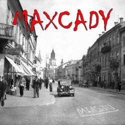 "CD. Max Cady ""Miasto"""