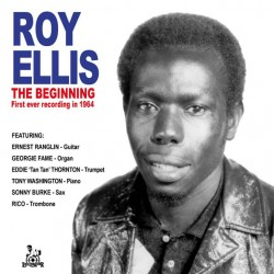 "EP. Roy Ellis ""The..."