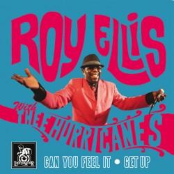 "EP. Roy Ellis ""Can you feel..."