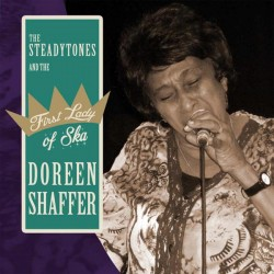 """EP. Doreen Shaffer """"First..."""
