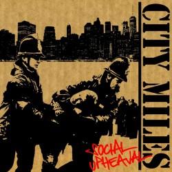 "CD. City Miles ""Social..."