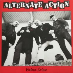 CD. Alternate Action...