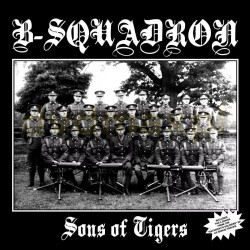 """CD. B-Squadron """"Sons of..."""