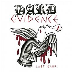"CD. Hard Evidence ""Last...."