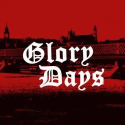 "EP. Glory Days ""Glory days"""