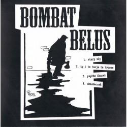 """EP. Bombat Belus """"Bombat..."""