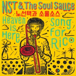 EP. NST & The Soul Sauce...