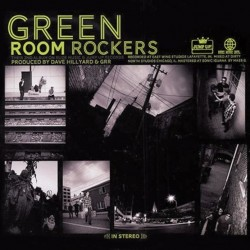 "CD. Green Room Rockers ""s/t"""