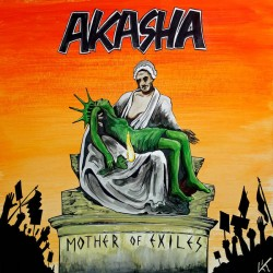 "CD. Akasha ""Mother of exiles"""