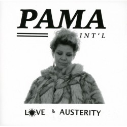 "CD. Pama Int'l ""Love &..."