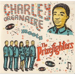 CD. Charley Organaire meets...