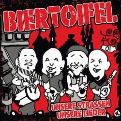 "CD. Biertoifel ""Unsere..."