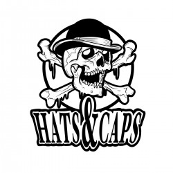 "EP. Hats & Caps ""s/t"""