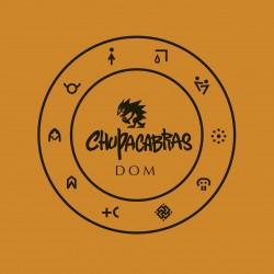 """CD. Chupacabras """"D.O.M."""""""