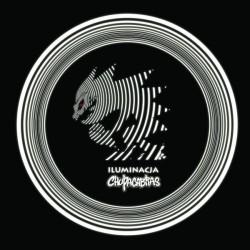 """CD. Chupacabras """"Iluminacja"""""""
