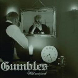 "EP. Gumbles ""Wild and punk"""