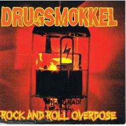"CD. Drugsmokkel ""Rock And..."