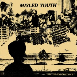 "EP. Misled Youth ""Excuse..."
