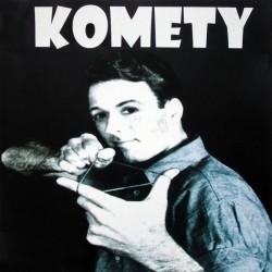 "CD. Komety ""Komety"""