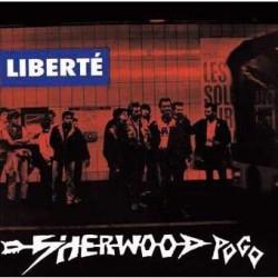 "LP. Sherwood Pogo ""Liberte"""
