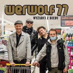 """LP. Werwolf 77' """"Wyżarci z..."""